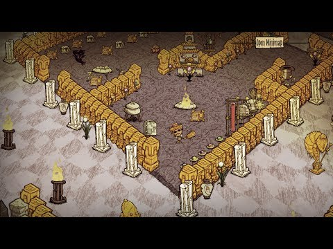 don t starve sanity guide