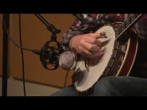 Bela Fleck  Banjo Concerto excerpt