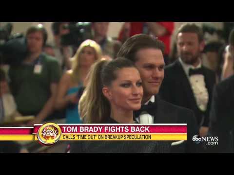Tom Brady Calls