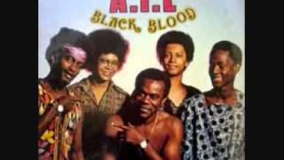 A. I. E. (A Mwana) - Black Blood (1975)