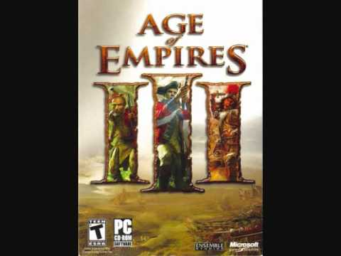 Age of Empires 3: Victory Fanfare