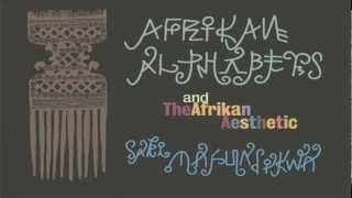 Saki Mafundikwa: The intricate world of Afrikan writing systems