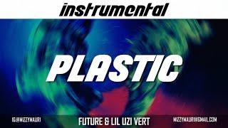 Future & Lil Uzi Vert - Plastic (INSTRUMENTAL) *reprod*