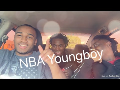 NBA Youngboy - Akbar REACTION!