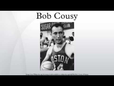 Bob Cousy