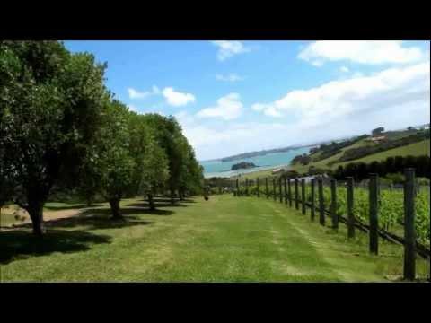 Your Guide to Waiheke Island - New Zealand