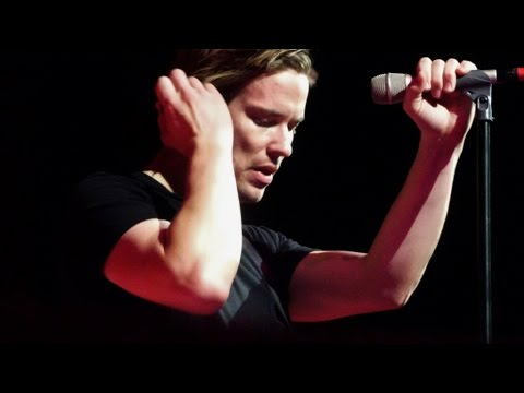 JONNY LANG LIE TO ME 111216 INCREDIBLE @ STAR PLAZA