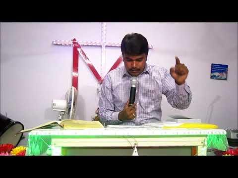 Health is Wealth by Pastor Kiran Kumar