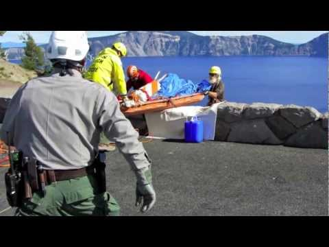 Crater Lake Car Extraction