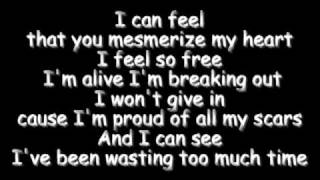 Faster-Within Temptation(lyrics)