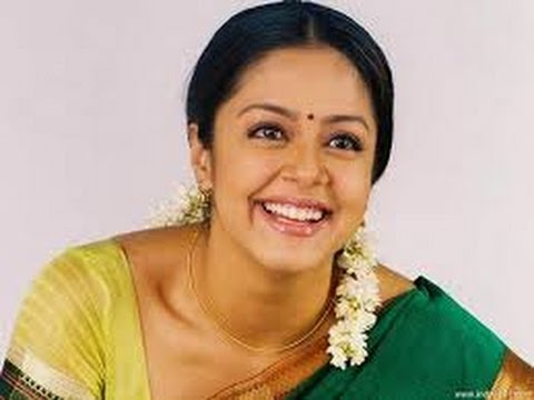 Jyothika signs a new film | Hot Tamil Cinema News - YouTube