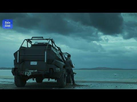 трейлер Погоня за ураганом (2018) українською