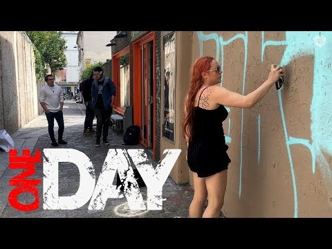 """ONEDAY With """"LADY K"""" In PARIS 2e Opus"""