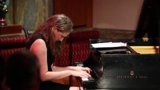 Deanna Witkowski Trio- From This Moment On (Cole Porter)
