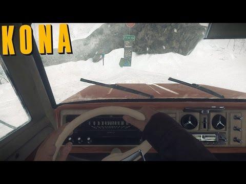 Kona Gameplay - WHERE DO I GO