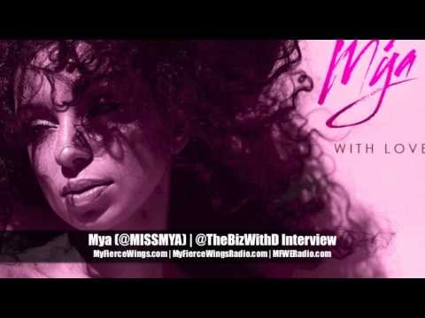 "@MISSMYA Discusses ""With Love"" EP 
