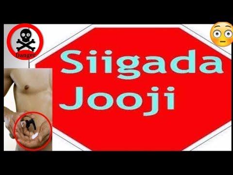 DIGNIIN JOOJI !!!!DAAWO : DIBAATADA SIIGADA EE LEDAHAY thumbnail