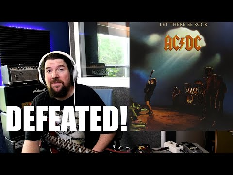 I give up!  AC/DC are impossible to recreate.