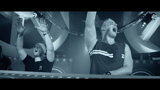 Radical Redemption & Warface – Undercover
