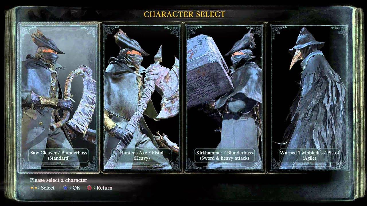 Dark Souls 2 Beta Prepare To Preview: Bloodborne Dark Souls 2 Trailer