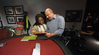 Oprah Discusses Growth, Change And The Importance Of Being Prepared – Next 'Phil In The Blanks'