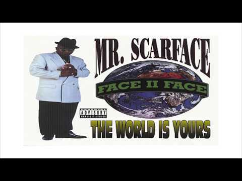 SCARFACE — THE WALL