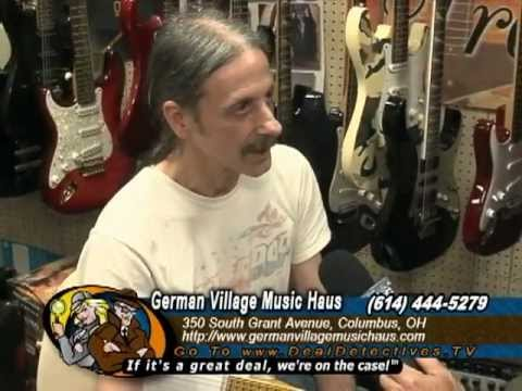 German Village Music Haus