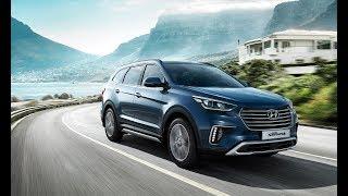 Hyundai Santafe 2017 Gim Gi Khin i Th Kh B n