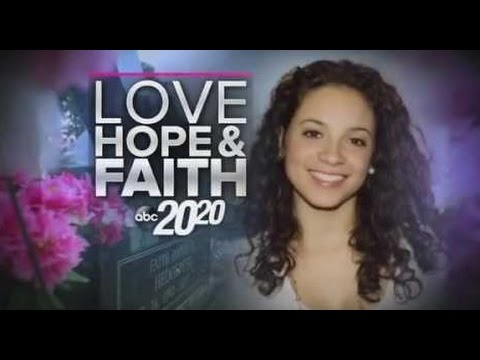 20/20 Love, Hope, And Faith | Faith Hedgepeth Murder [2020 Full Doc]