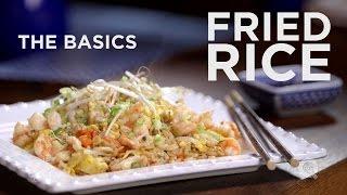How to Make Shrimp Fried Rice - The Basics on QVC