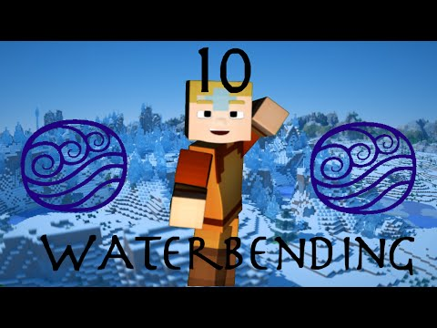 Minecraft: 10 Things You Might Not Know About Waterbending!