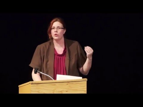 The Myth of Race | Melissa Weise | TEDxHolyokeCC
