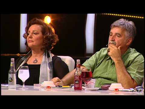 Belma Karsic - Lepi moj - (Live) - ZG 2014/15 - 27.09.2014. EM 2.
