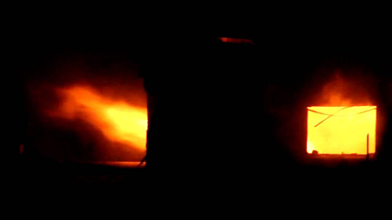 Реконструкция пожарной каланчи (г. Самара). Часть 2. - YouTube