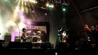 Massacration - The Big Heavy Metal