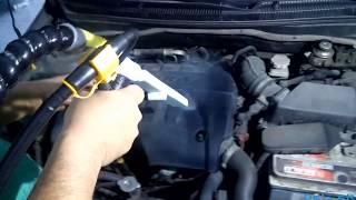 Motor Temizliği