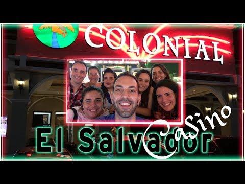 ✈ Brian gambles in El Salvador Casino!💰 ✦ Colonial Casino ✦ Marcolicious Delicious Cameo