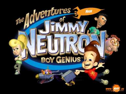 Gotta Blast (Jimmy Neutron: Boy Genius Hip Hop Theme)