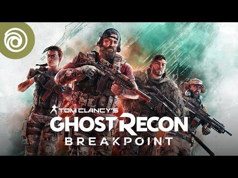Ghost Recon Breakpoint: Free Weekend- Trailer   Ubisoft