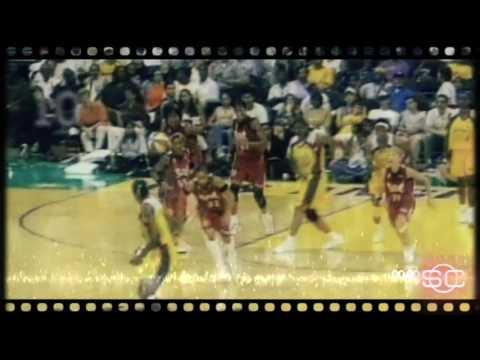 Lisa Leslie: An Inspiring, Transcendent WNBA Star | The ESPYS | ESPN