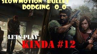 ►►THE MATRIX!! - The Last Of Us - Lets Play KINDA - Part 12( w/ BlastphamousHD )movies sequel