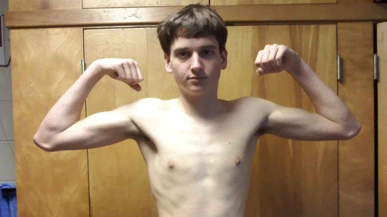 Je Suis Très Mince, Que Faire Pour Prendre Du Muscle