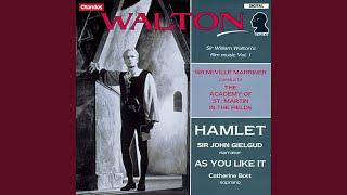 Hamlet - A Shakespeare Scenario (arr. C. Palmer) : VII. Ophelia