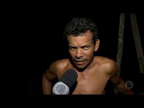 Estrada Que Corta A Amazônia Enfrenta Abandono E Torna-se Uma Das Mais Precárias Do Brasil