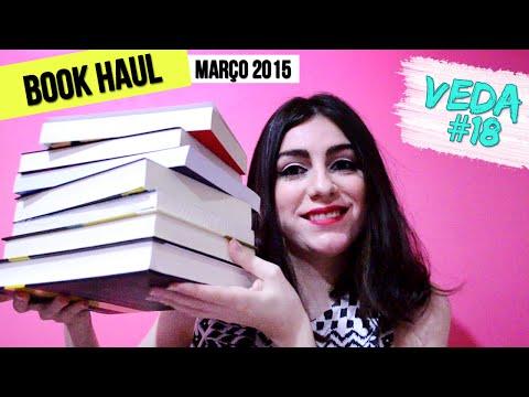 book-haul---março-2015