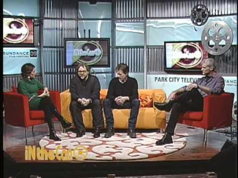 Sundance 2009 - Kevin Bacon - Taking Chance