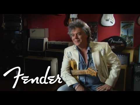 Fender® Amplifiers presents The Soul of Tone | Marty Stuart | Fender