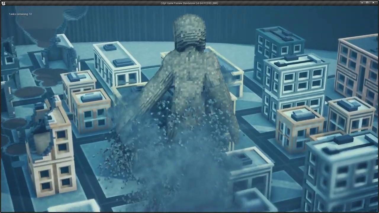 Voxel Plugin - Unreal Engine Forums