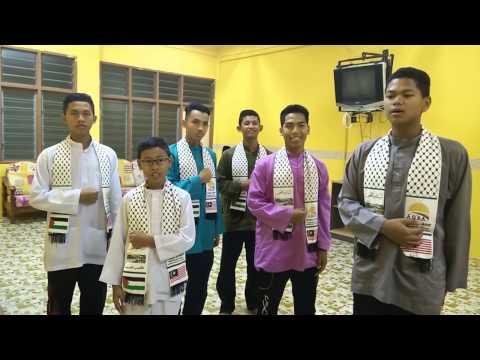ISLAMIC GENERATION   SMK HAMID KHAN   PERAK