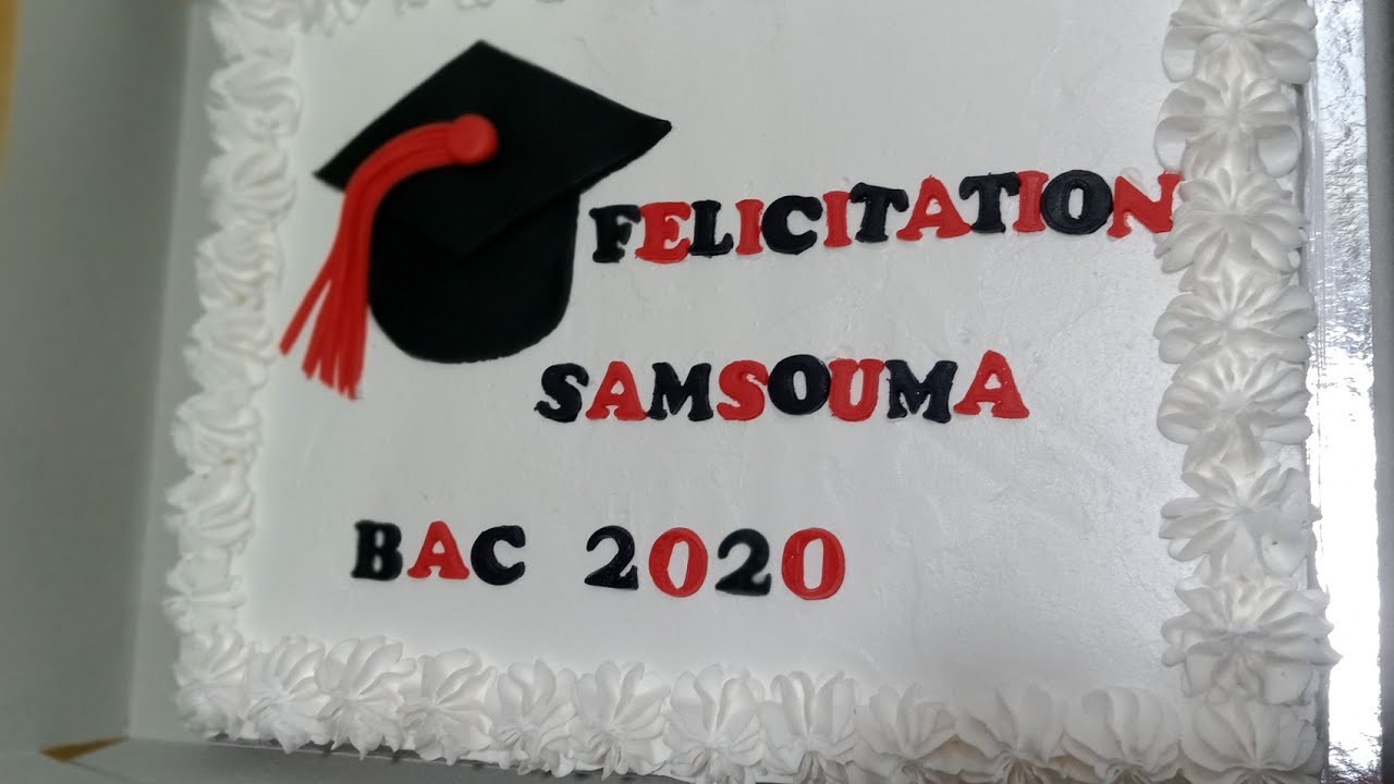 جديد حلويات التخرج 2021 كيكة النجاح التى خطفت قلوب الجميع تزينها لحفل التخرج أو نجاح فرحي وليداتك Youtube
